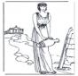 Römische Frau 1