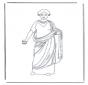 Römische Frau 3