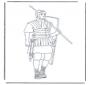 Römischer Soldat 1