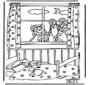Sankt Nikolaus 30