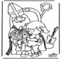 Sankt Nikolaus 7