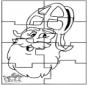 Sankt Nikolaus puzzle