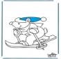 Ski Bär