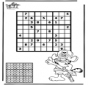 Sudoku Pirat