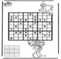 Sudoku Winx kostenlos