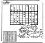 Sudoku Zirkus