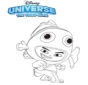 Universe: the video game Nemo