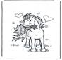 Valentin Pferd