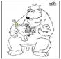 Vatertag Bären