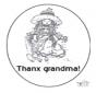 Vielen Dank Oma !