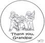 Vielen Dank Opa !