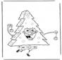 Weihnachten SpongeBob Schwammkopf 3