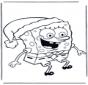 Weihnachten SpongeBob Schwammkopf