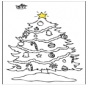 Weihnachtsbaum 3