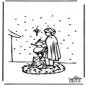 Weihnachtsgeschichte Hüterjunge