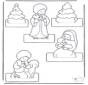 Weihnachtskrippe machen 2