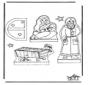 Weihnachtskrippe Teil 1
