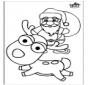 Weihnachtsmann 12