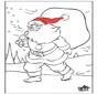 Weihnachtsmann 5