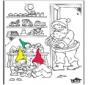 Weihnachtsmann 6