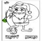 Weihnachtsmann 9
